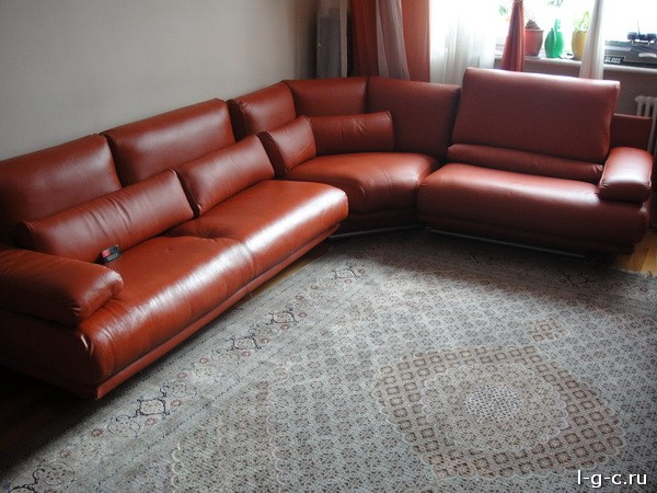 Перетяжка мебели в Одинцово в г поселок городского