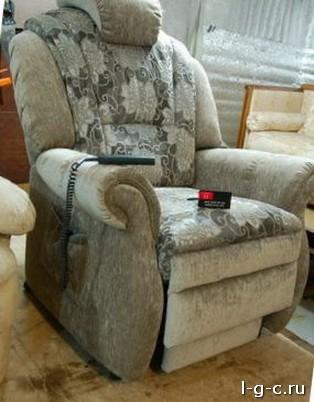Дорожная улица - ремонт мягкой мебели, обшивка диванов, рест.